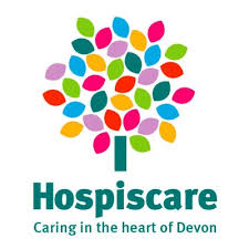 Exmouth and Lympstone Hospiscare logo